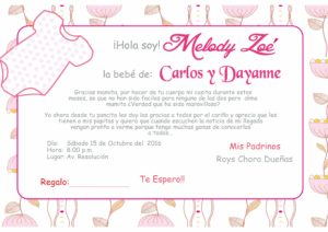Frases Para Baby Shower Dale Un Toque De Perfeccion A Tu